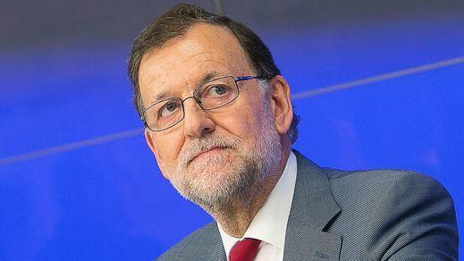 Rajoy, por fin, da la cara ante las familias de las víctimas del Yak 42
