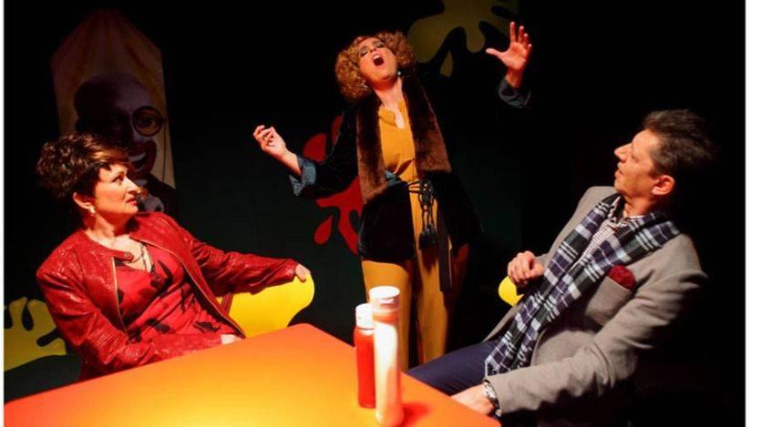 'La cantante calva en el McDonald's': Cunillé actualiza a Ionesco