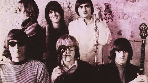 'Surrealistic Pillow' de Jefferson Airplane: 50 años del disco que puso banda sonora al 'Verano del Amor'