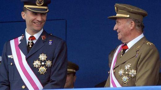 ¿Quién y qué hay detrás del aluvión de informaciones contra Juan Carlos I?