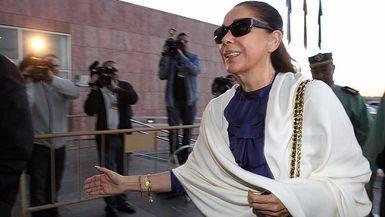 Cantora, la finca de Isabel Pantoja, a la venta por 7 millones