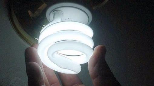 La factura de la luz subió hasta un 28,56% en enero con respecto al año anterior