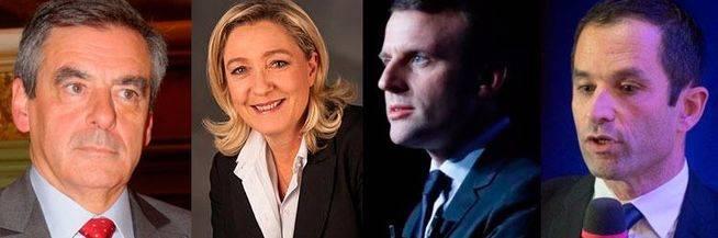 ¿'Operación anti-derecha' en Francia? Le Pen y Fillon, golpeados por escándalos de corrupción