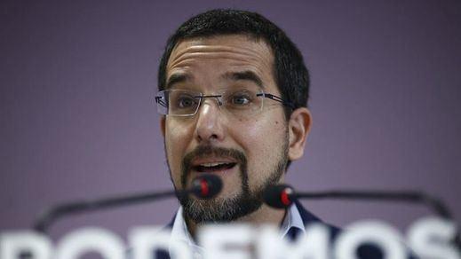 Sergio Pascual confirma que habrá lista de Errejón en Vistalegre II y se descarta de la misma