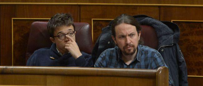 Iglesias y Errejón confrontarán listas tras el fracaso de las negociaciones por la unidad en Podemos