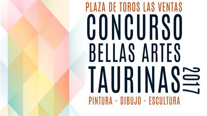 La cultura y la tauromaquia: Plaza1, la empresa de Las Ventas, crea un Concurso de Bellas Artes Taurinas