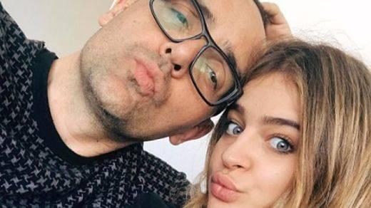 Risto Mejide y Laura Escanes anuncian boda sin complejos de edad