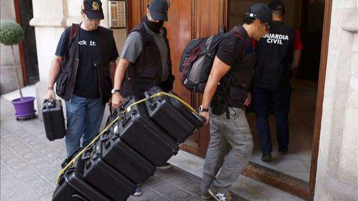Nueva operación contra el entramado financiero de la antigua Convergència de Artur Mas