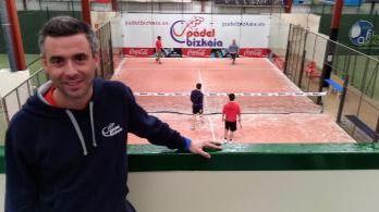 """Curro Barrau: """"Organizar torneos como el TyC de menores nos da presencia nacional"""""""