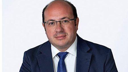 El presidente de Murcia será investigado por corrupción