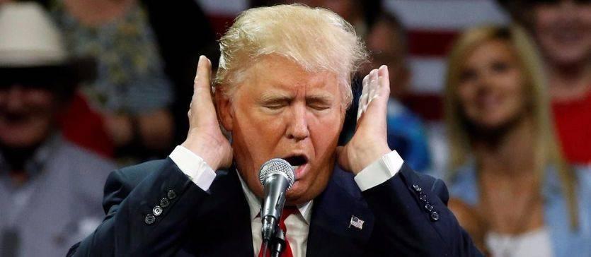 En apenas dos semanas Trump ya levanta rumores de un Impeachment urgente contra él