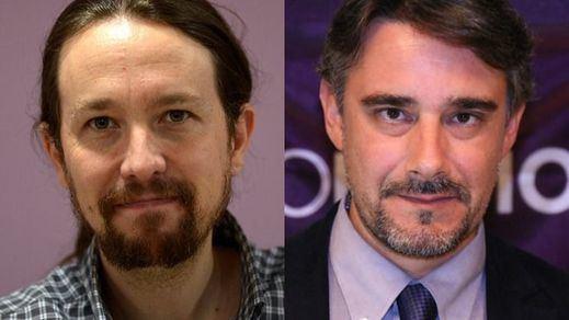 Iglesias y Moreno Yagüe se quedan solos en la disputa por la secretaría general de Podemos