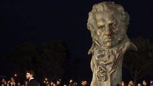 La gala de entrega de los Premios Goya, este sábado: cuándo y dónde verla