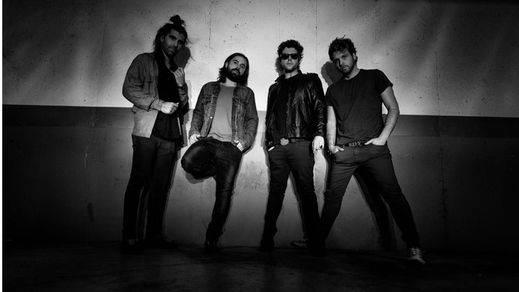 Playa Cuberris lo tienen claro: hay que 'Entrar a matar' con el mejor rock'n roll