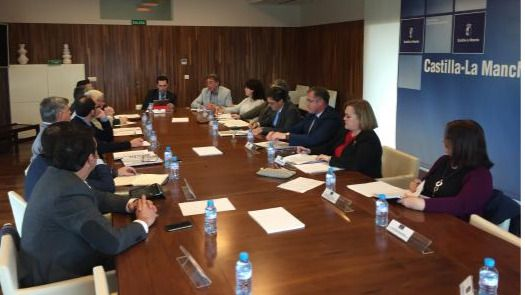 La Comisión de Vivienda da el visto bueno para que se inicie la tramitación del Plan Integral de Garantías Ciudadanas