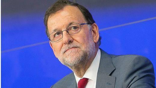 Rajoy se libra de las preguntas incómodas sobre la presunta caja B del PP