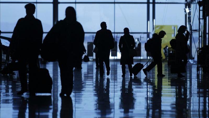 Un juez federal bloquea de forma cautelar el veto migratorio de EEUU