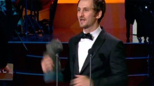 Premios Goya: 'Tarde para la ira', 'Un monstruo viene a verme' y Emma Suárez, las grandes triunfadoras