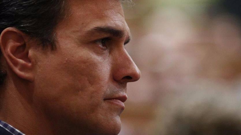 Pedro Sánchez no seguirá viviendo de la política si pierde las primarias: 'Ahora se me acaba el paro; voy a ganarme la vida, como cualquiera'