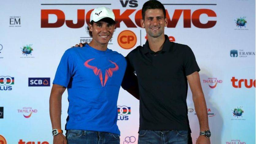 Davis: tras la apurada victoria ante Croacia llega Serbia con un decisivo Nadal-Djokovic