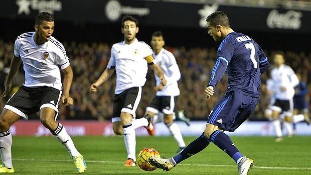 Un lío menos para el Madrid: su partido aplazado ante el Valencia ya tiene fecha, el 22-F