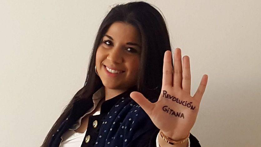 Susana Martínez, economista: 'En una entrevista de trabajo tienes que compensar el ser gitana'