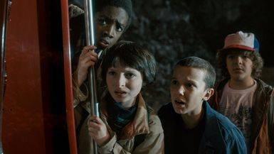 'Stranger Things': adiós al misterio con el adelanto de la segunda temporada