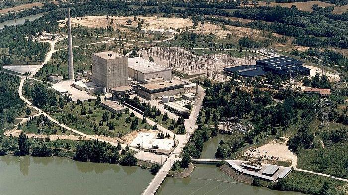 ¿Es segura la reapertura de la central nuclear de Garoña?