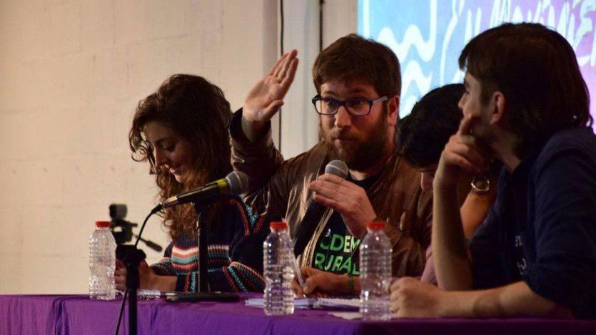 Anticapitalistas pide a Iglesias que asuma como líder de Podemos cualquier documento que gane