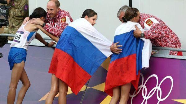 Rusia sigue castigada por su dopaje: se queda sin competir en el Mundial de Atletismo
