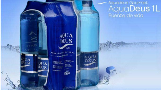 La empresa Aquadeus va a destinar fondos para la investigación de enfermedades raras con la comerialización de su nuevo lanzamiento