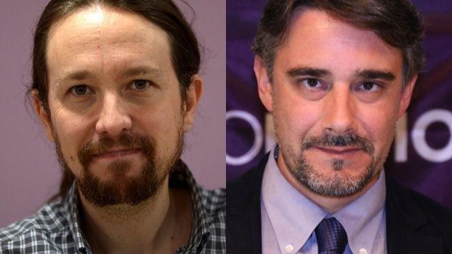 El rival de Pablo Iglesias en las primarias de Podemos le reta a un 'cara a cara' previo a Vistalegre 2