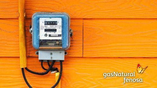 El beneficio neto de Gas Natural Fenosa alcanzó los 1.347 millones en 2016