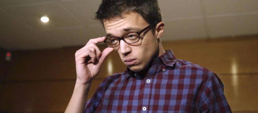 Errejón aclara que su pugna no es con Iglesias, sino contra sus allegados: 'El entorno de Pablo no me quiere'