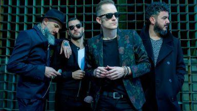 'La Verdad' de los 'Embusteros': el regreso de la banda cordobesa de rock (Entrevista en vídeo)