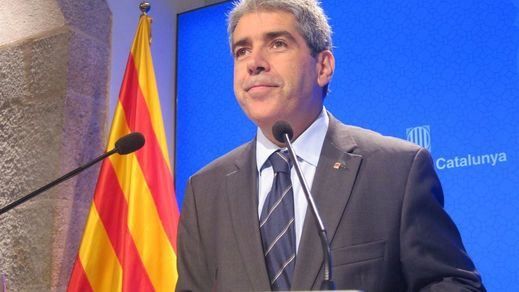 Francesc Homs volvería a colaborar en el 9-N pese a que el Tribunal Supremo le haya citado el día 27