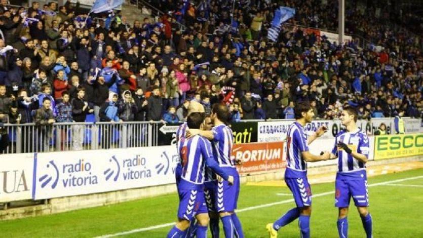 Histórico Alavés: apuntilla al Celta y se mete en la finalísima de Copa (1-0)