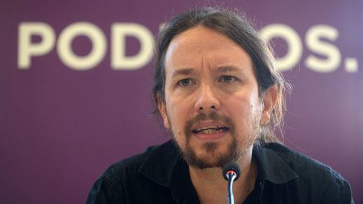 Iglesias amenaza a Errejón con dejar el escaño si no gana la batalla por el control de Podemos