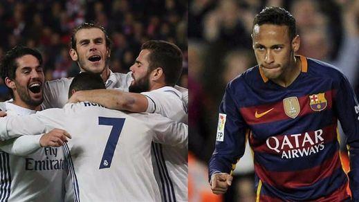 La absurda polémica de todos los años... el Barça quiere la final de Copa en el Bernabéu