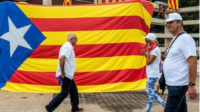 El Europarlamento, más contundente imposible: 'Cataluña nunca será reconocida como Estado'