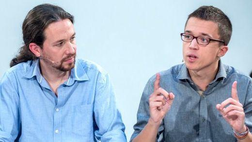 Una asesora de imagen y experta en comunicación no verbal desnuda las vergüenzas de Iglesias y Errejón