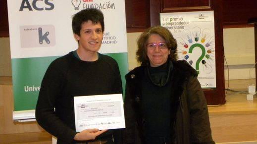 Madrid premia a los jóvenes en los Premios al Emprendedor Universitario