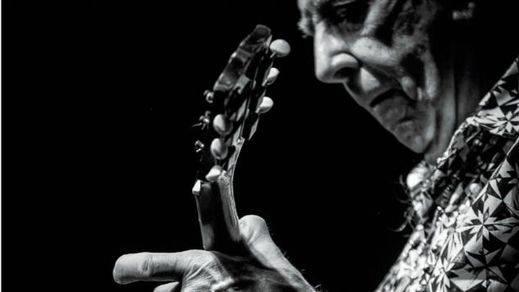 El octogenario John Mayall, único mito viviente del blues, inicia en España su gira europea