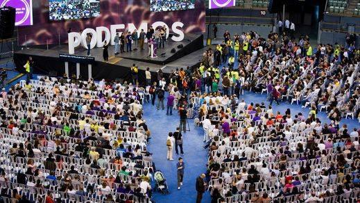 Guía rápida para no perderse en la segunda Asamblea Ciudadana de Podemos