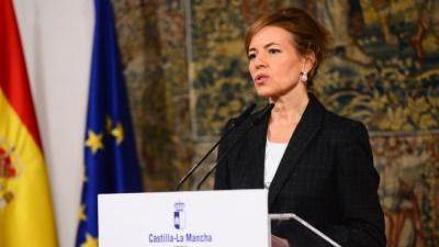Castilla-La Mancha reclama a Rajoy los 353 millones de euros que ha dejado de aportar a la Atención a la Dependencia desde el año 2012