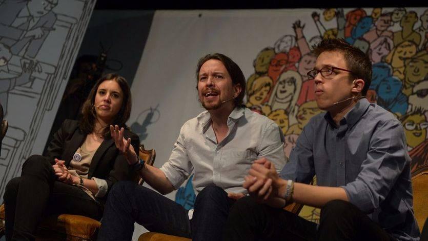 Las confrontaciones internas embarran la gran cita de Podemos para rediseñar su estrategia