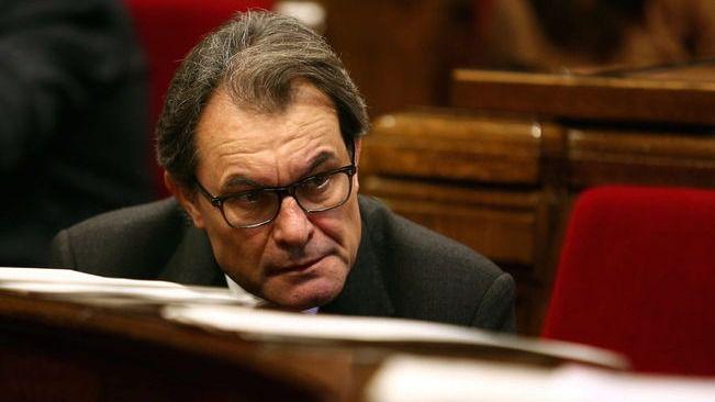 La Fiscalía jura no haber recibido 'ninguna indicación' del Gobierno en el juicio contra Artur Mas