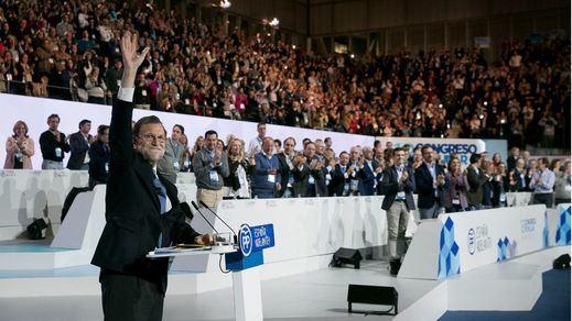 Rajoy mantiene a Cospedal y da más galones a Maíllo en su nueva cúpula de poder del PP