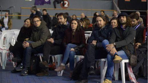Pablistas y errejonistas rebajan su confrontación ante el final de unas tensas primarias en Podemos