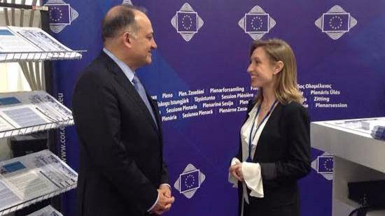 Castilla-La Mancha presidirá y coordinará la posición común de CCAA y municipios frente al Brexit